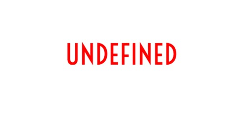 【译】7个处理javascript的`undefined`的tips
